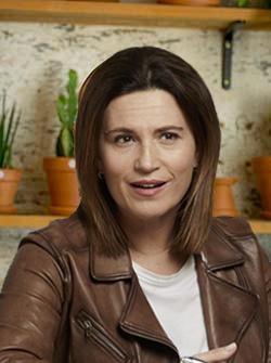 Silvia Fradera - Ready for People