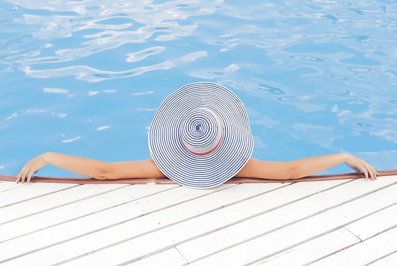 Cómo desconectar en vacaciones - Portada