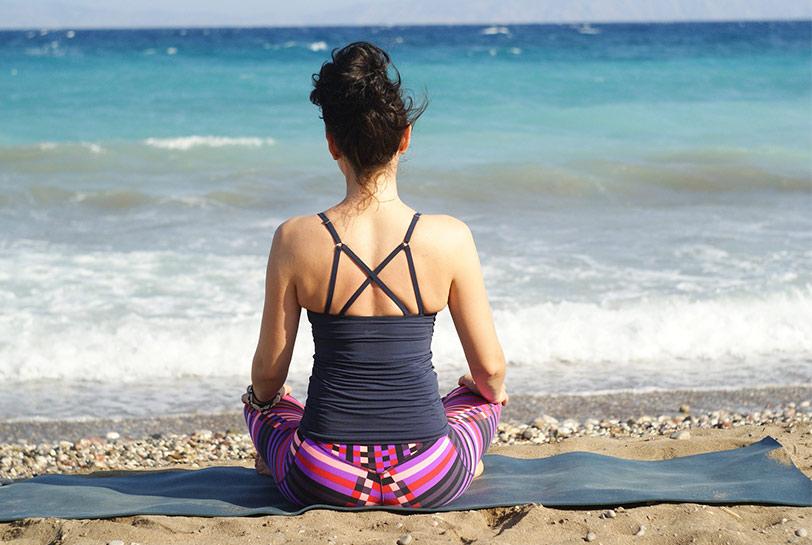 Cómo desconectar en vacaciones - Relajacion