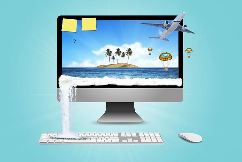 Cómo desconectar en vacaciones - Trabajo