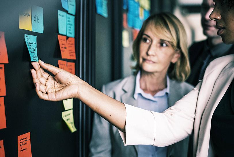 Evitar el estrés posvacional: el compromiso en la organización (Organización planning)