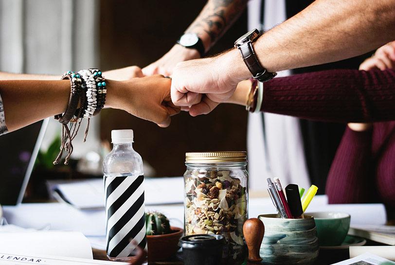 Empodera el talento femenino en tu organización - Cohesión