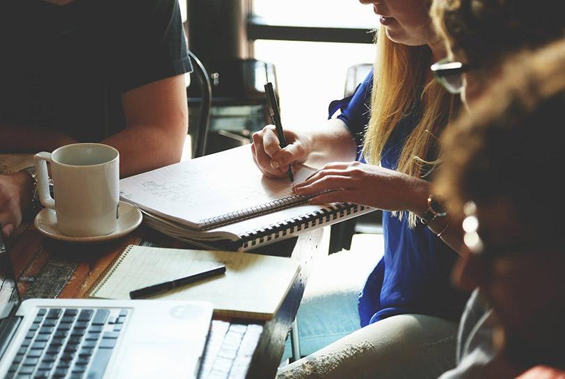 Empodera el talento femenino en tu organización - Notas