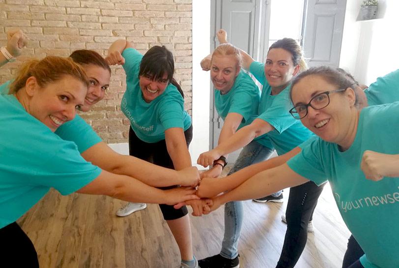 Empodera el talento femenino en tu organización - Portada