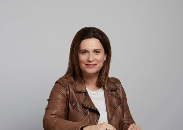 Silvia Fradera ready 4 people