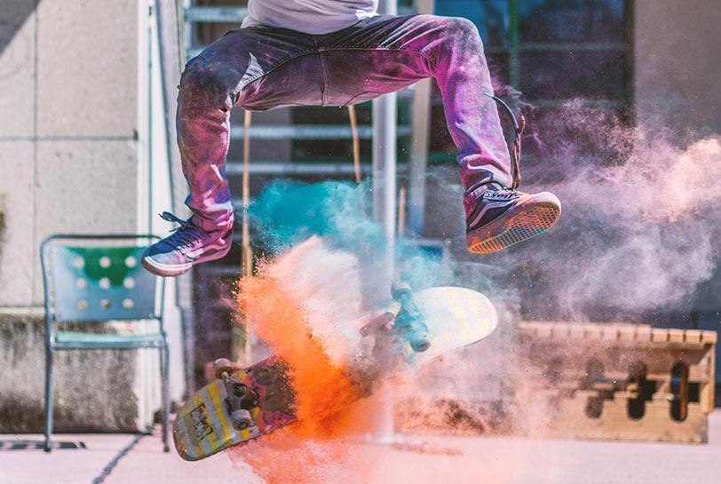 La incertidumbre continúa: es el momento de desarrollar la resiliencia (Skate)