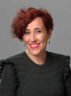 Ana Bel García Morano