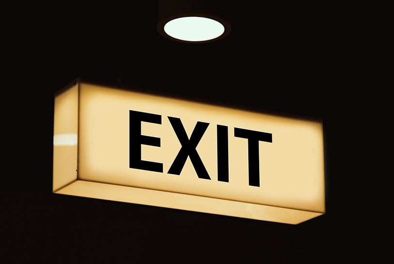 ¡Estampida en la oficina! Cómo retener el talento tras la pandemia - Exit